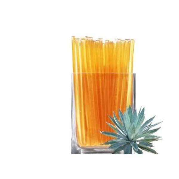 Agave Nectar Stix - Light Agave - 100% Agave - Pack of 50 Stix - Agave Sticks