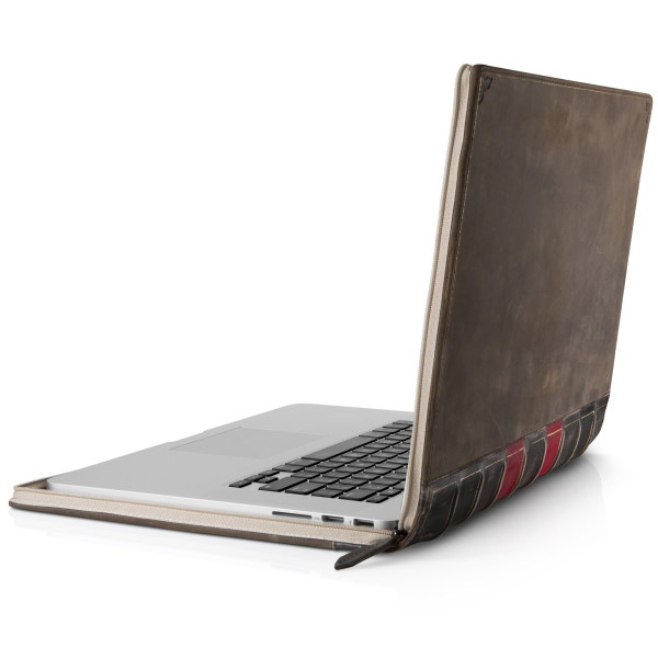 Twelve South BookBook, 15-inch MacBook