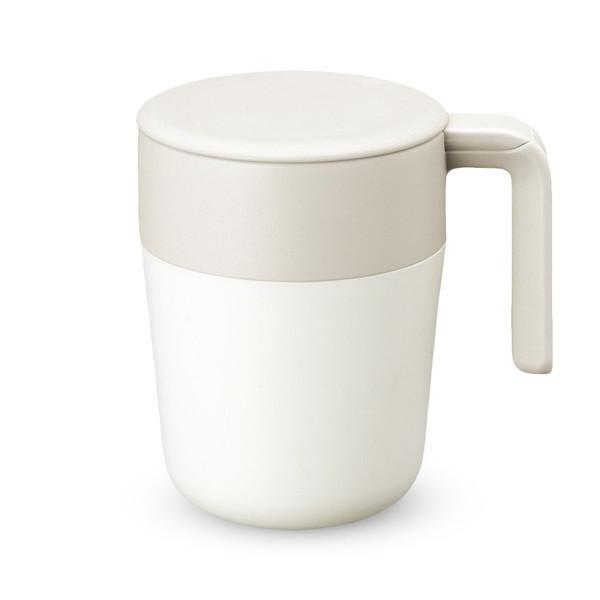 Cafepress Mug, Ivory