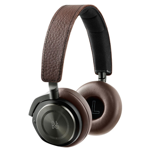 BeoPlay H8, Gray Hazel