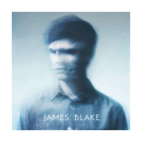 James Blake, Vinyl