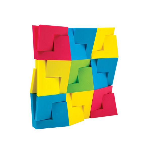 Quadror Large Building Blocks