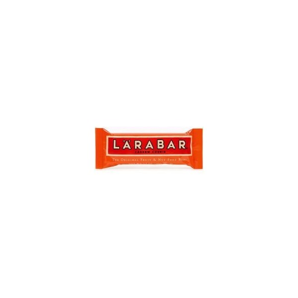 Larabar Original Fruit and Nut Food Bar, Cashew Cookie 16 Bars