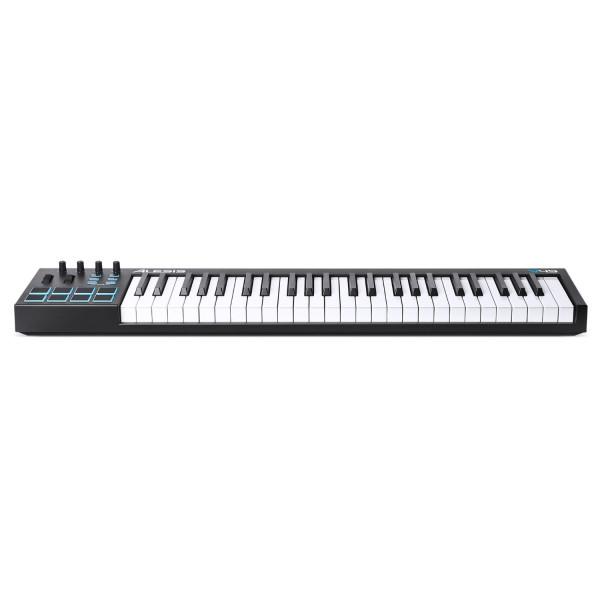 Alesis V49 49-Key USB MIDI Pad/Keyboard Controller
