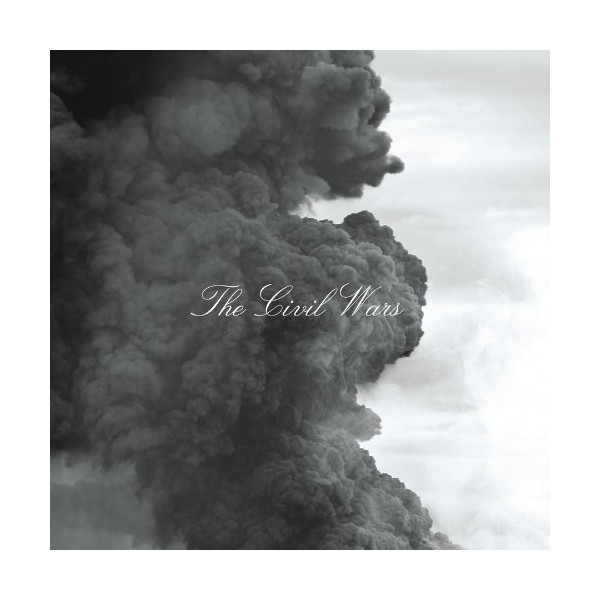The Civil Wars (2LP + CD)