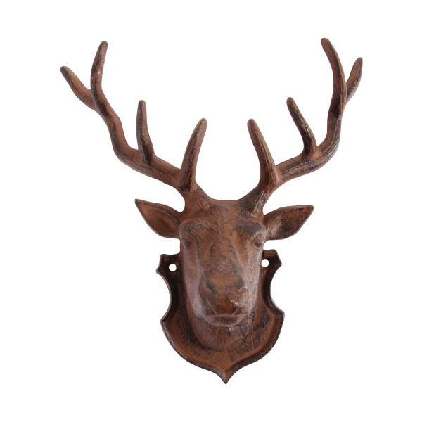 Esschert Design Wall Décor Deer