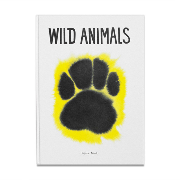 Rop Van Mierlo - Wild Animals