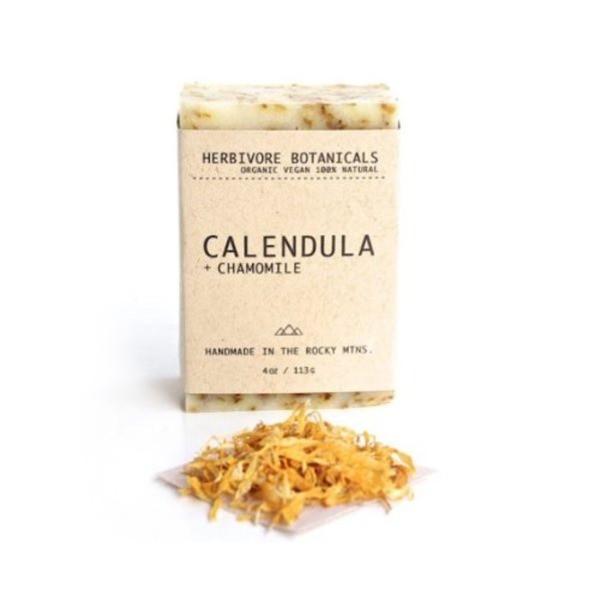 Organic Calendula & Chamomile