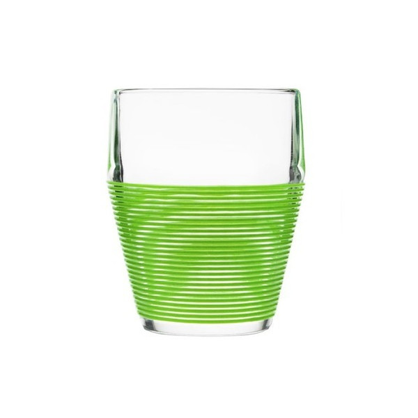 Green Timo Termo Tumbler, Set of 4