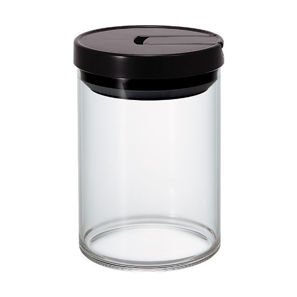 Hario Glass Air Tight Coffee Canister