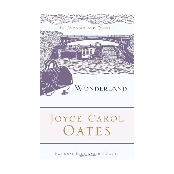 Wonderland (Modern Library Paperbacks)