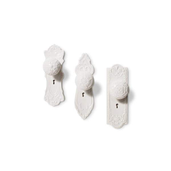 imm Living The Mortise Collection Doorknobs Wall Hook by imm Living