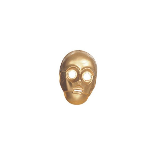 Star Wars Child C-3PO Mask - Child Std.