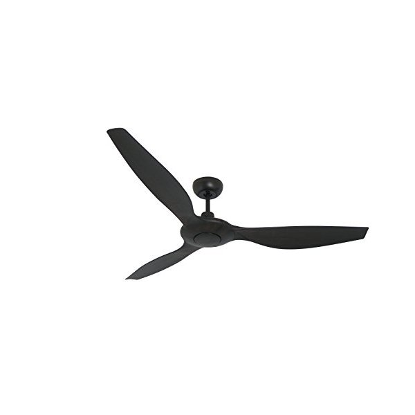 "TroposAir 60"" Vogue Ceiling Fan in Oil Rubbed Bronze with Remote"