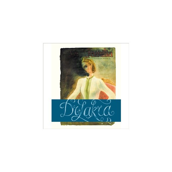 Dr. Lakra [Hardcover]