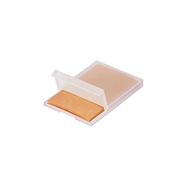 MOMA Muji PP Card Case