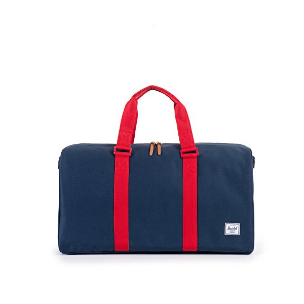 Herschel Supply Co. Ravine, Navy/Red, One Size