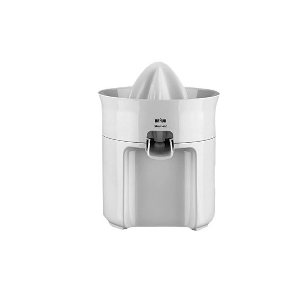 OVERSEAS USE ONLY Braun MPZ22 Juicer Continuous Feed with (ACUPWR (TM) Plug Kit - Lifetime Warranty) - 220 Volts, WILL NOT WORK IN THE NORTH AMERICA