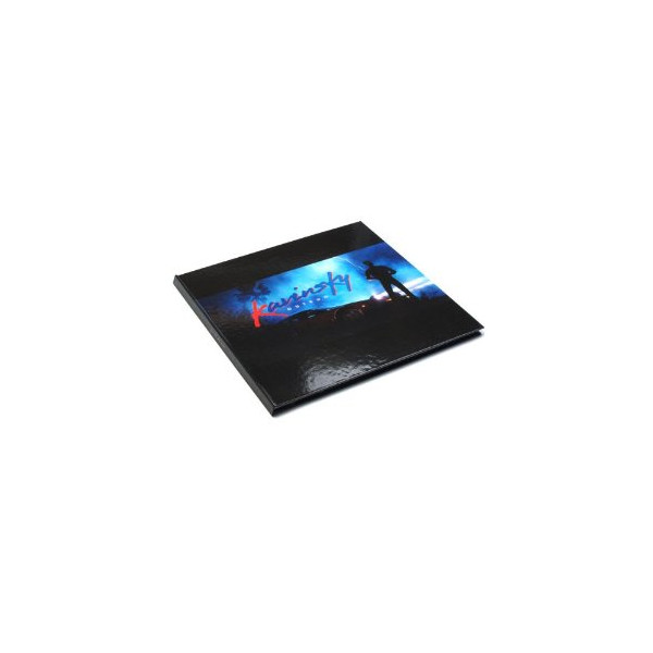 Kavinsky: Outrun Deluxe Edition LP