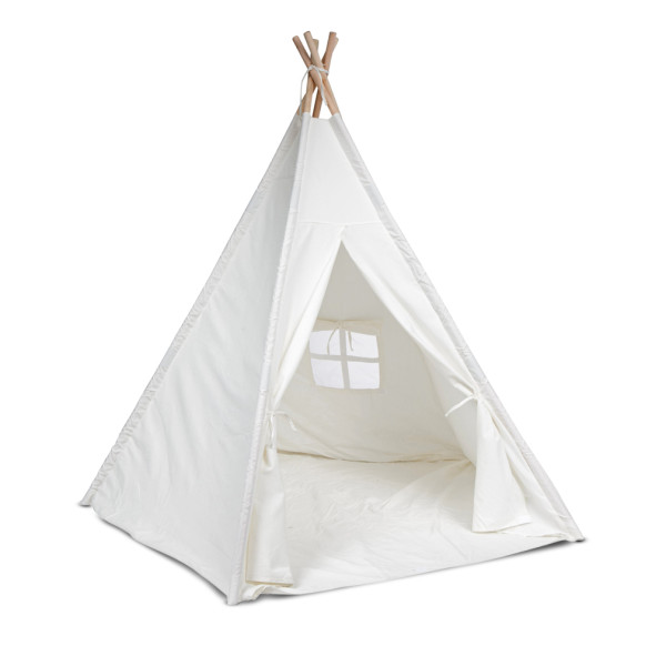 Giant Canvas Teepee, 6'