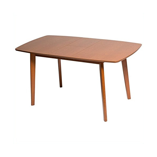 AEON Dayton Beechwwood Dining Table, Cherry