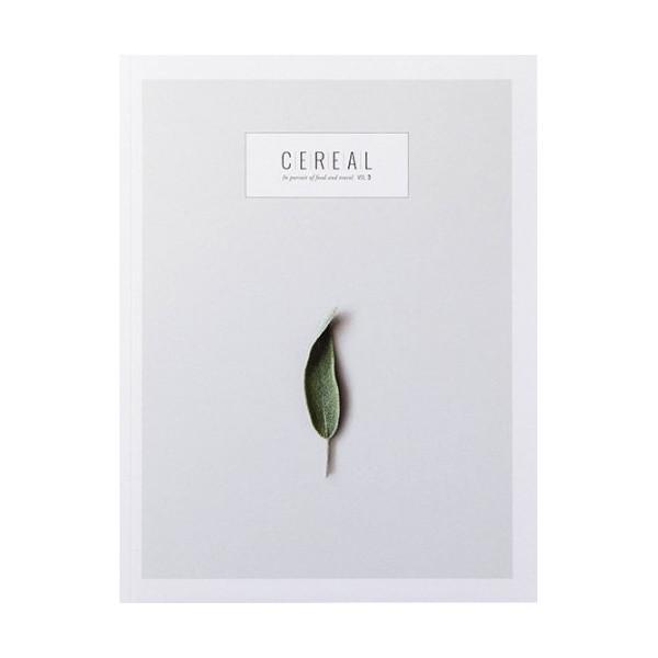 Cereal Magazine 3