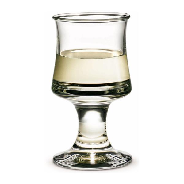 Holmegaard Skibsglas Wine Glass