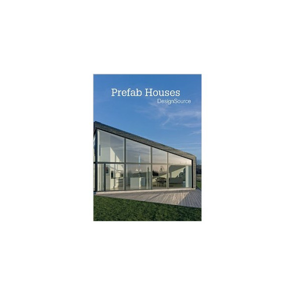 PreFab Houses DesignSource [Paperback]