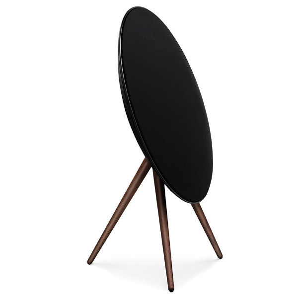 BeoPlay A9, Black and Walnut