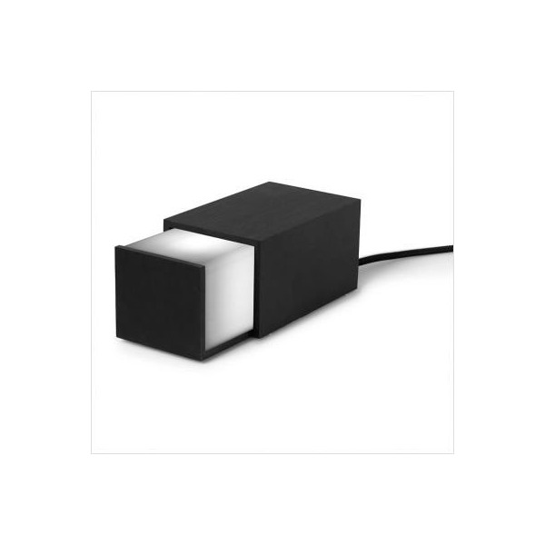 Box Light by Jonas Hakaniemi Color: Black