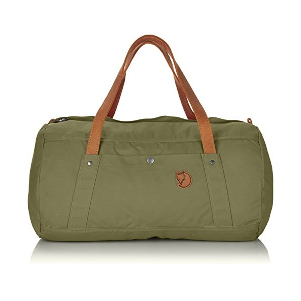 Fjallraven Duffel No.4, Green