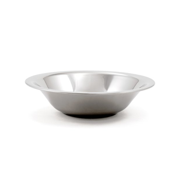 GSI Outdoors Glacier Stainless 7.25-Inch Bowl