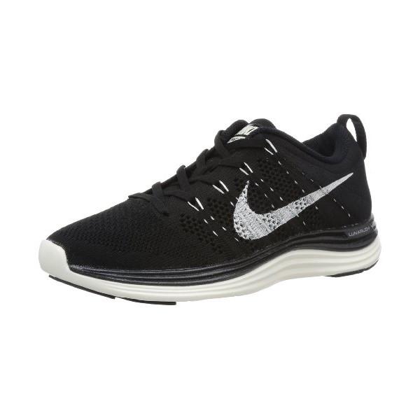 Nike Flyknit Lunar1+ Mens Style: 554887-011 Size: 6.5
