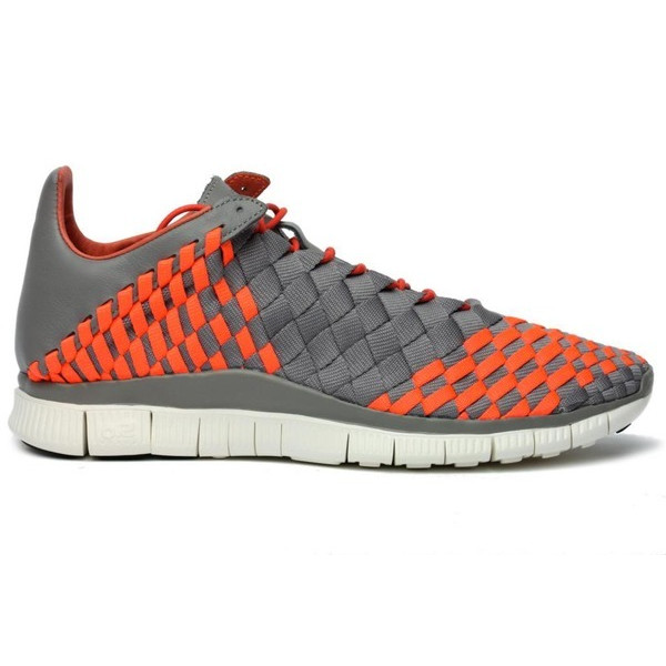 Nike Free Inneva Woven Running Shoes