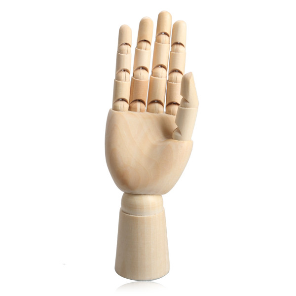 Male Right Hand Mannequin