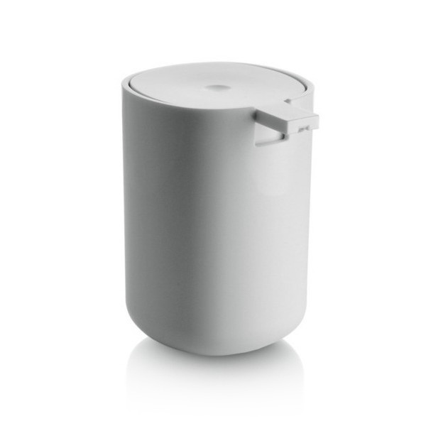 Birillo Liquid Soap Dispenser by Piero Lissoni