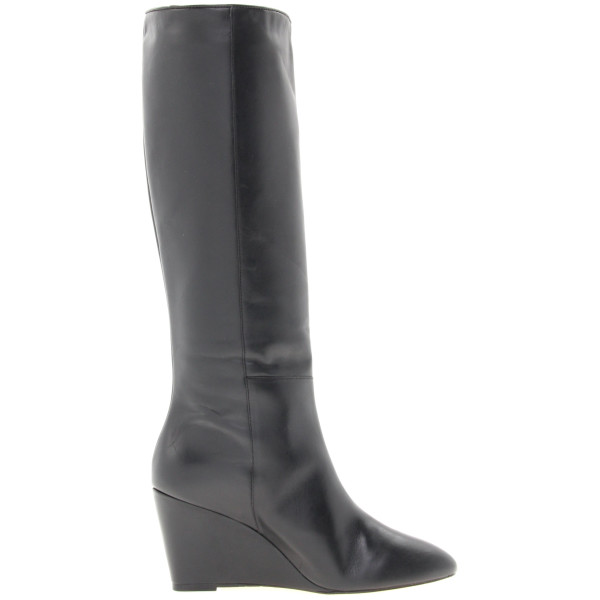 Loeffler Randall Women's Sophie Classic Tall Wedge Boot