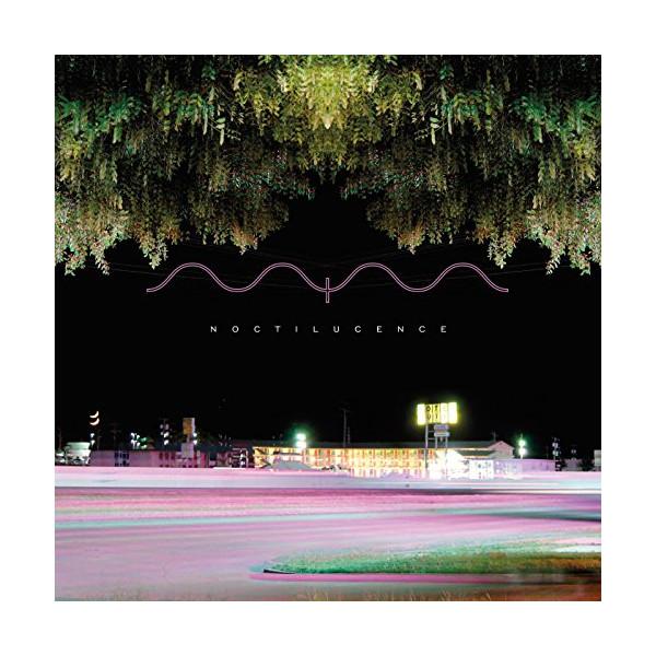 Mark McGuire - Noctilucence, Vinyl