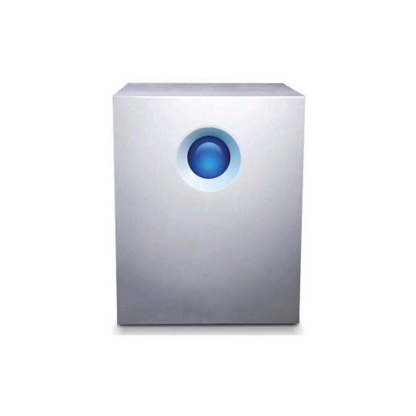 LaCie 5big NAS Pro Diskless (9000362U)