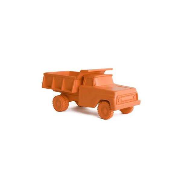 Pickup Truck Model Color: Orange