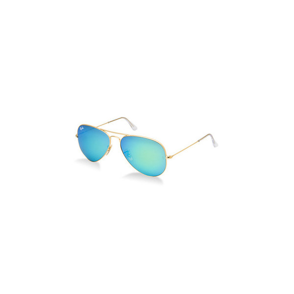 Ray Ban RB3025 Sunglasses Color 112/19