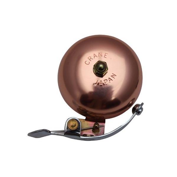 Crane Suzu Lever Strike Copper Bell