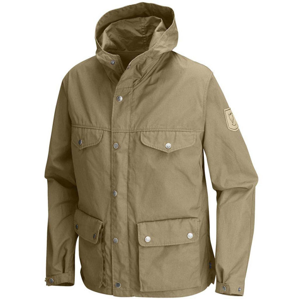 Fjallraven Womens Greenland Winter Jacket S