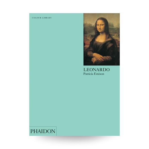 Leonardo : Colour Library