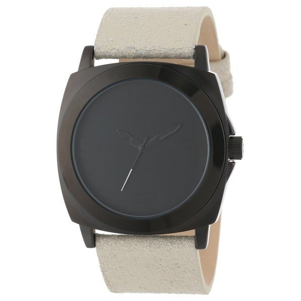 Kenneth Cole Reaction Black Dial Watch