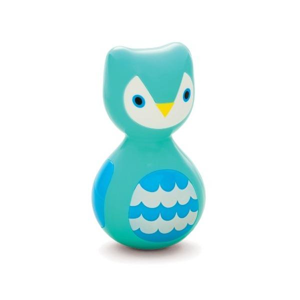 Kid O Wobbles, Owl