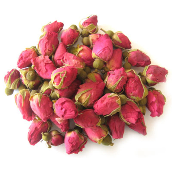 Dried Rose Buds, Mengyin Rose King, Herbal Tea 100g
