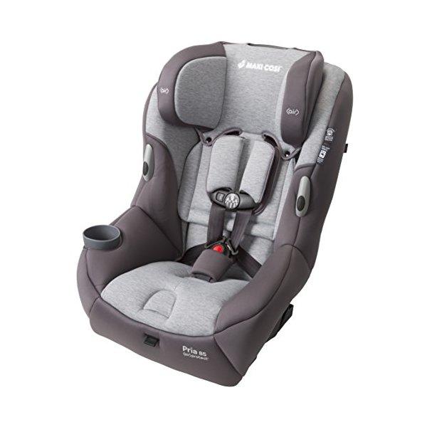 Maxi-Cosi Pria 85 Convertible Car Seat, Loyal Grey
