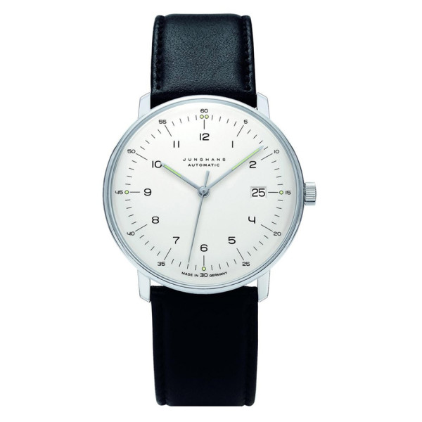 Junghans MAX BILL 38mm Automatic Analog