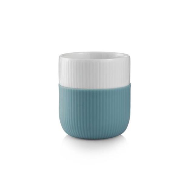 Royal Copenhagen Contrast Mug Opal 8.5 Oz